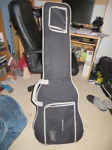 Levy's Guitar Carrying case For Electric guitars