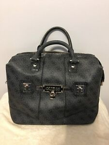 Authentic GUESS box purse $30