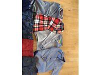 Baby boys 12-18 months bundle