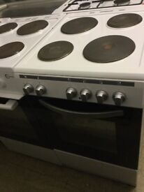 Montpellier slim electric cooker