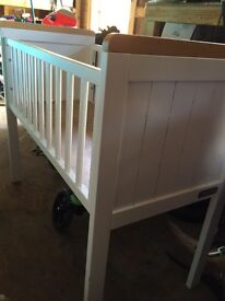 Little Cosatto Cot - just need new mdf base