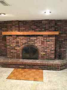 5 Bedroom Furnished House for Rent Near UW and Laurier - 4 Mo Kitchener / Waterloo Kitchener Area image 6