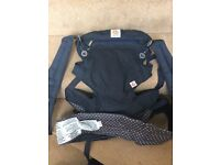 New Carry Ergobaby Four Position 360