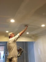 WELL EXP. DRYWALL TAPER FOR HOMEOWNERS