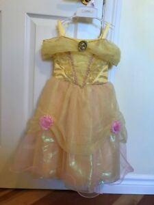 Girl Halloween costume (3T)
