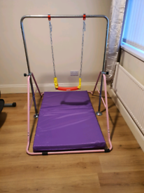 Children's Gymnastic training bar