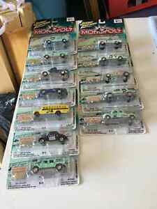 Collectible Hotwheels Cars