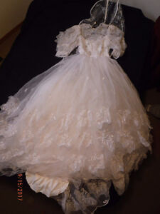 Beautiful Diva Wedding Dress
