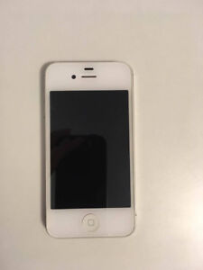 iPhone 4S 16GB, Perfect Condition