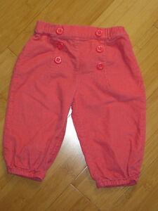Girls Pants - 6 Mths London Ontario image 7