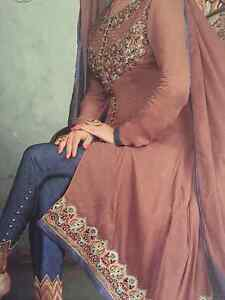 Womens Indian clothes !! SALE FALL/DIWALI .... limited time Cambridge Kitchener Area image 1