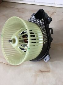 Fiat Ulysses a scudo heater blower