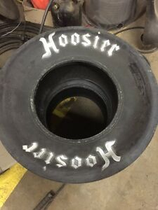 New Hoosier Drag slicks