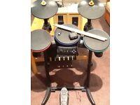Band hero drum kit
