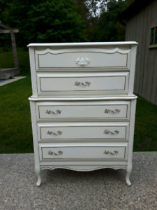 Highboy Dresser *Delivery Available*