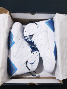"Air Jordan 7 Retro 30th ""French Blue"