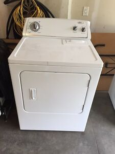 Whirlpool Washer and Dryer set - New/Unused