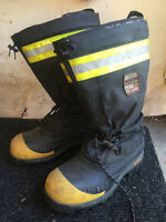 Men's Steel Toe winter work Boots sz 11