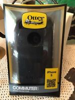 Otter box Commuter for iPhone 5. New