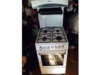 £75 BEKO EYE LEVEL GAS COOKER