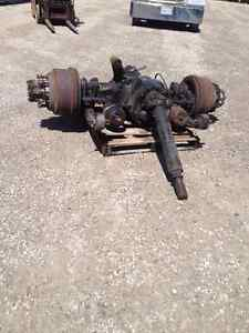 Front Drive Axle Windsor Region Ontario image 1