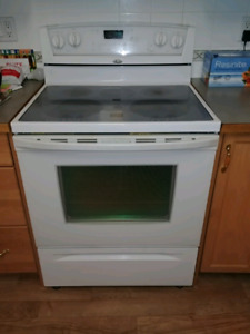 Whirlpool Stove, need gone asap