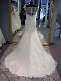 Maggie Sottero Calypso Wedding Dress