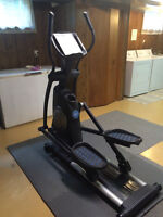 REEBOK Elliptical Step Fitness Trainer