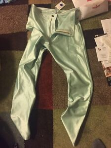 American Apparel Disco pants - XL or large