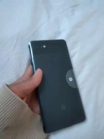 Google pixel 3xl smartphone mobile