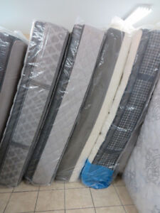 ~~~Brand New Selection of King Size Mattresses