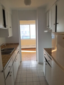 3 1/2 apartment for rent in NDG