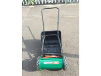 Qualcast Rotary Lawnmower