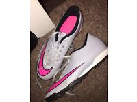 Nike Astro boots