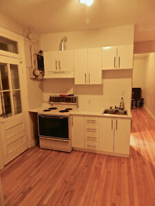 4 bdr in Plateau - Bright and Renovated