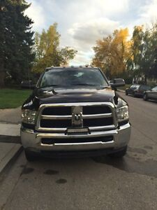 Ram 3500 stx diesel 4x4 North Shore Greater Vancouver Area image 3