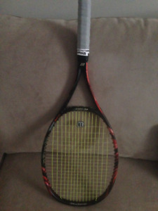 I am looking for a Wilson Prostaff 97.
