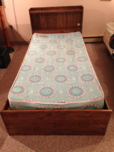 Captains bed for sale!