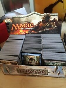Huge MTG cards lot (commons)