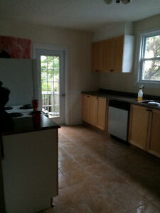 Large bedroom near MUN and downtown, on bus routes