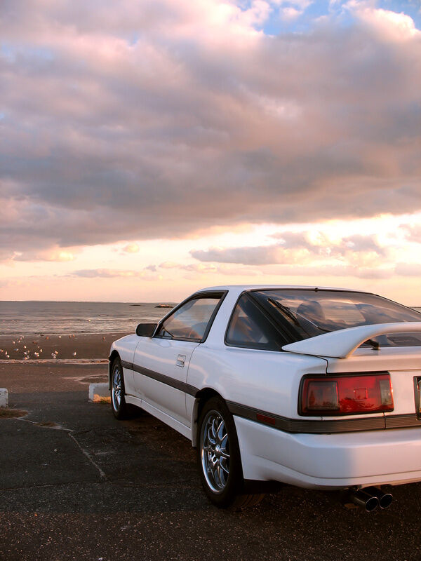 The Complete Guide to Buying a Toyota Supra