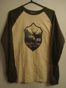Bass Pro Long Sleeve T-Shirt