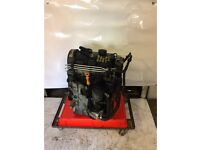 VW Seat Skoda Audi 1.4 Litre TDI 2008 engine 87k plus part ex on old unit