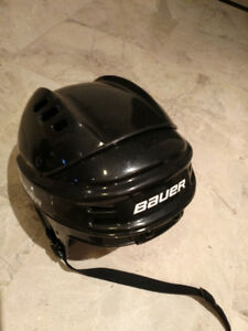 child Hockey helmet