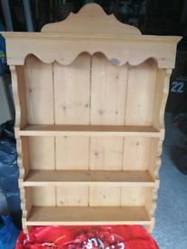 Pine Delft Rack