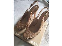 Kurt Geiger studded high heels size 6 brand new