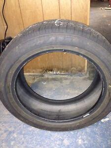 Toyo A23 All season tire
