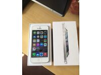 iPhone 5 02 / Giffgaff /Tesco Excellent condition