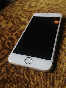 Gold iPhone 6 for Parts or Repair
