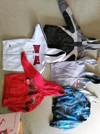 Boys clothes bundle ages 10 to 15